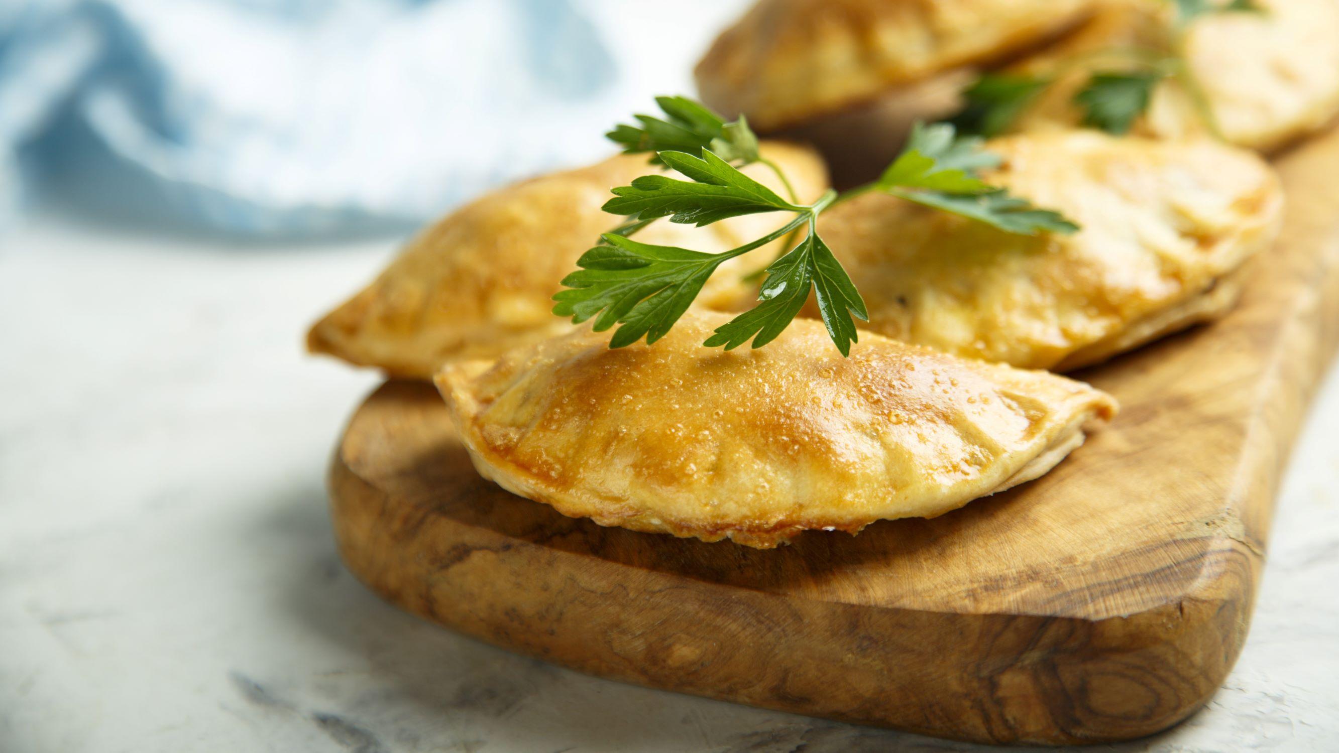 Image for Make your own Empanadas