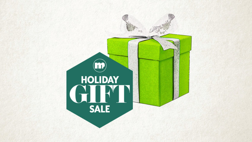 Image for Holiday Gift Sale