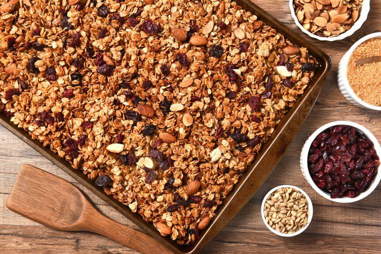 Image for Homemade Granola