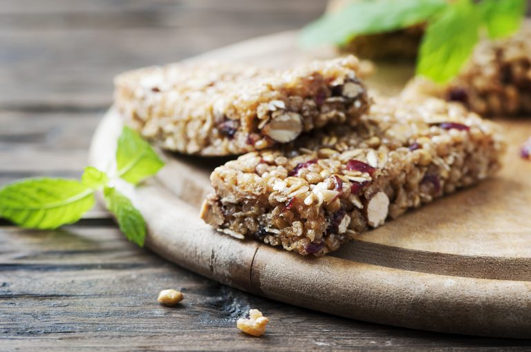 Image for Nut & Seed Granola Bars