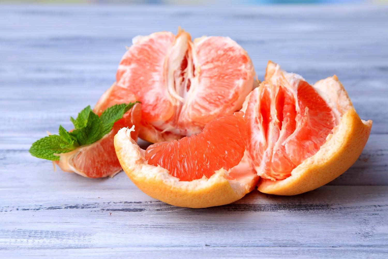 Image for Grapefruit & Avocado Salad with Arugula