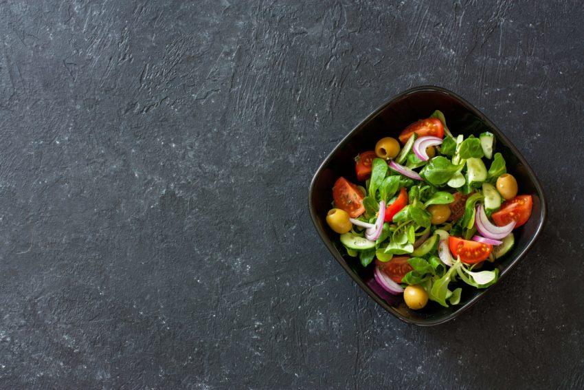 Image for Mediterranean Salad