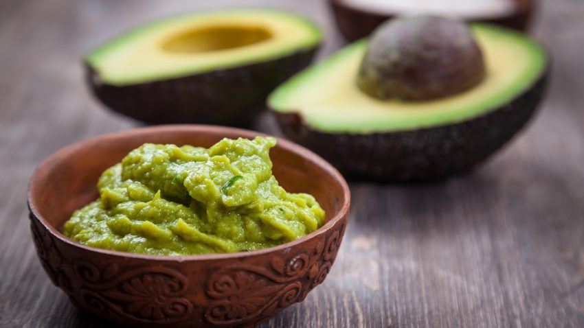 Image for Guacamole