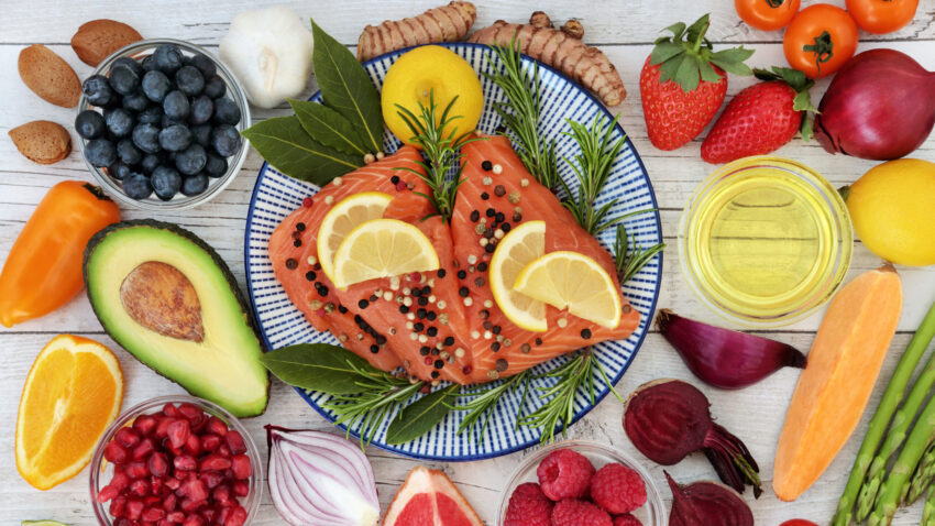 Image for Elevate Your Mood with Good Food