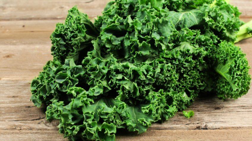 Image for Kale & Apple Salad