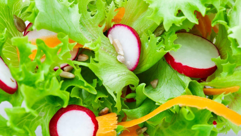 Image for <del>Kids' Cooking: Make a Salad</del>