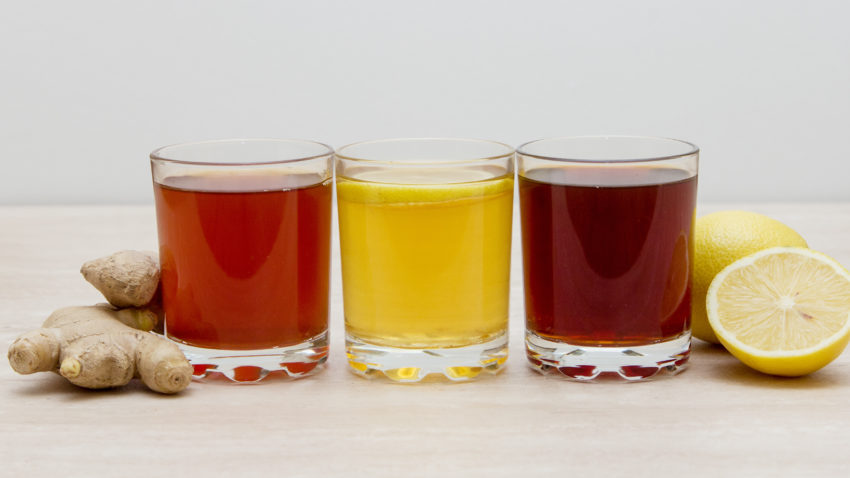 Image for Brew Your Own Kombucha