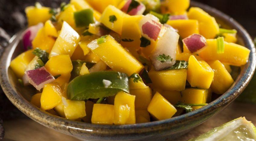 Image for Mango Salsa