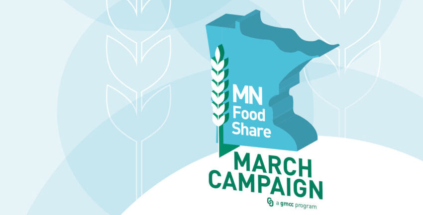 Image for March Positive Change: Minnesota FoodShare
