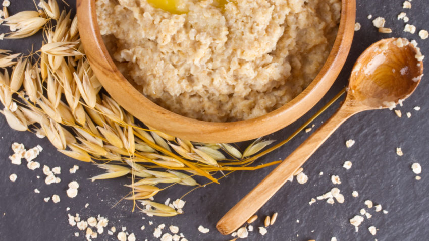 Image for Instant Pot, Instant Oats, Instant Love