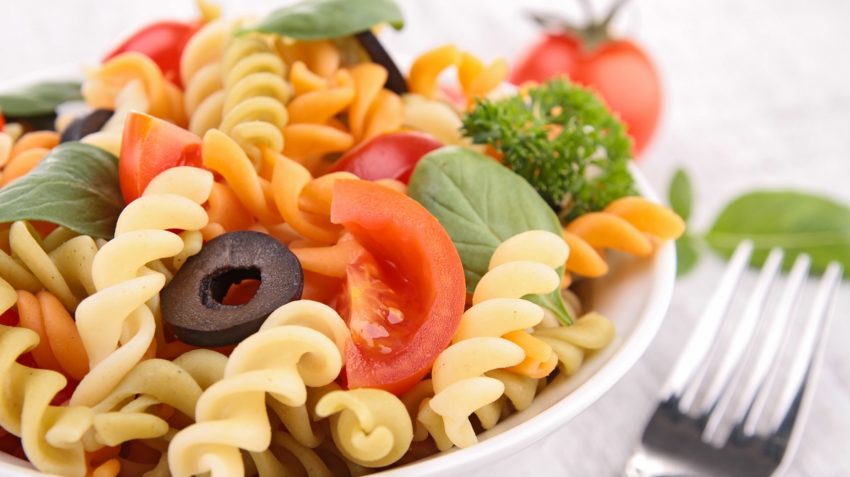 Image for Pasta Salad