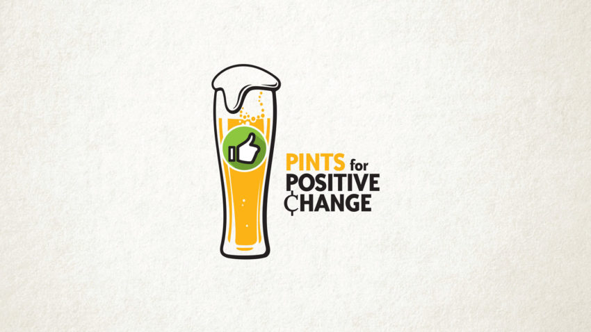 Image for Pints for Positive Change
