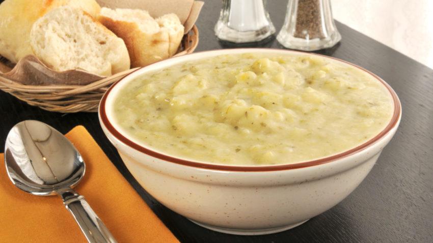 Image for Potato Leek Soup