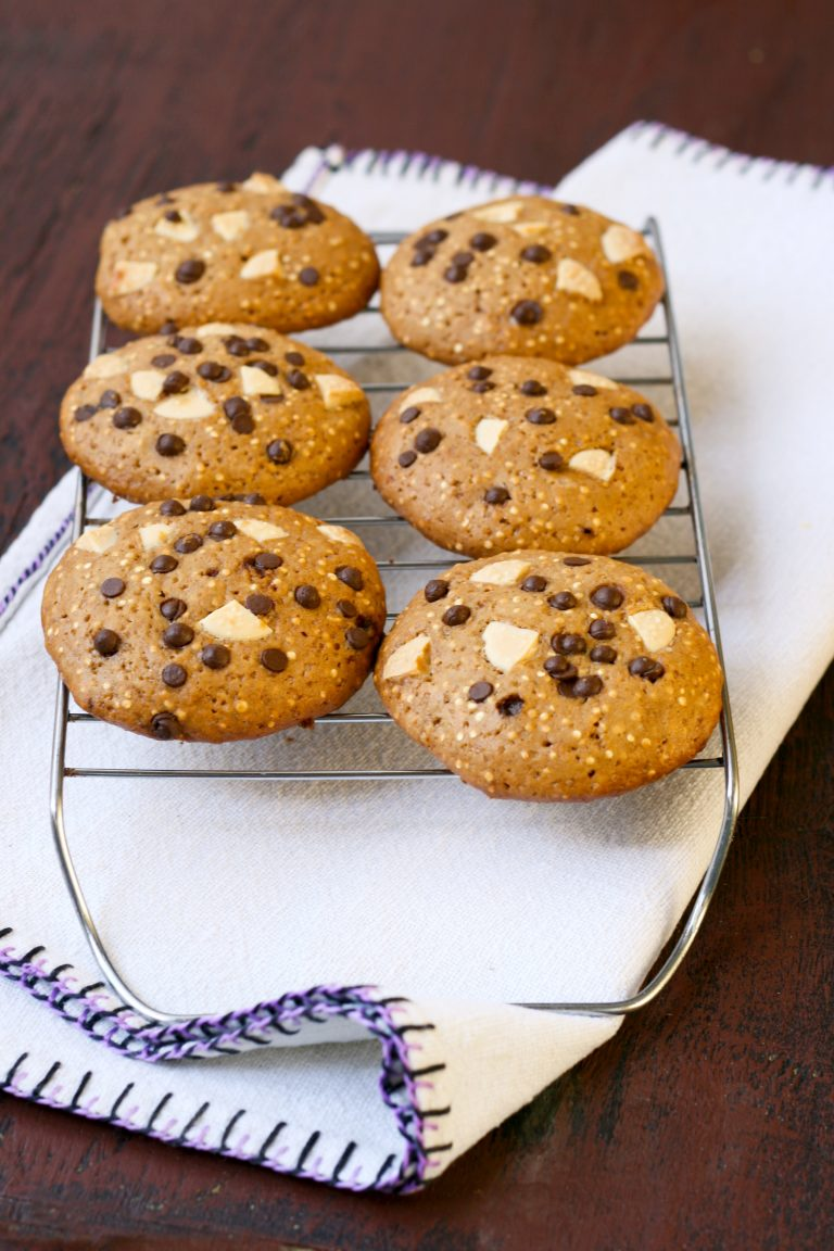 Image for Breakfast Cookie