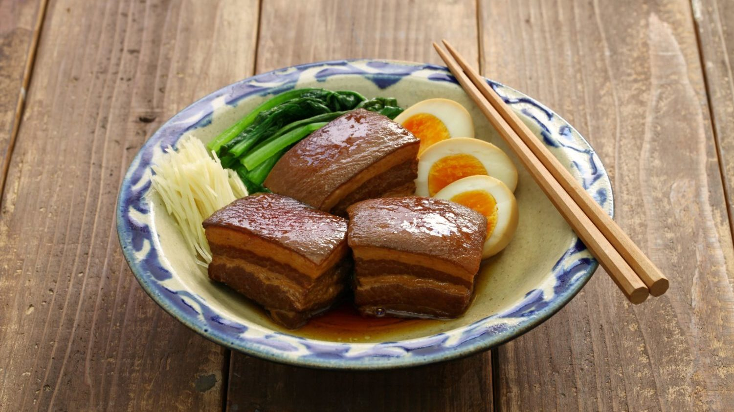 Image for Japanese Cooking: Rafute
