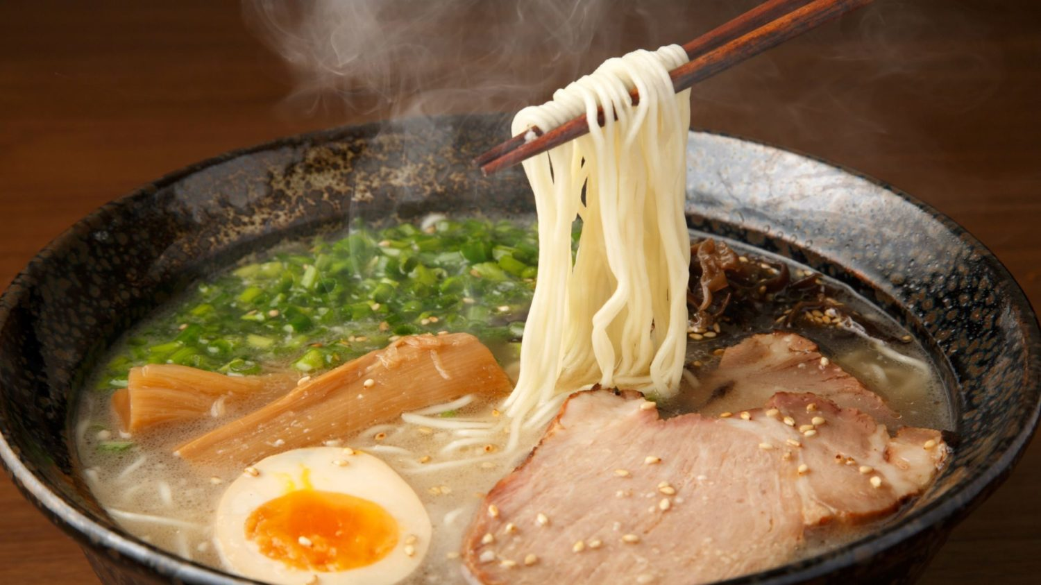 Image for Japanese Cooking: Ramen