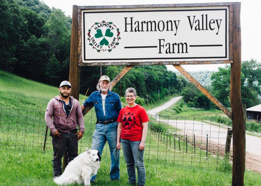 Image for Harmony Valley Farm