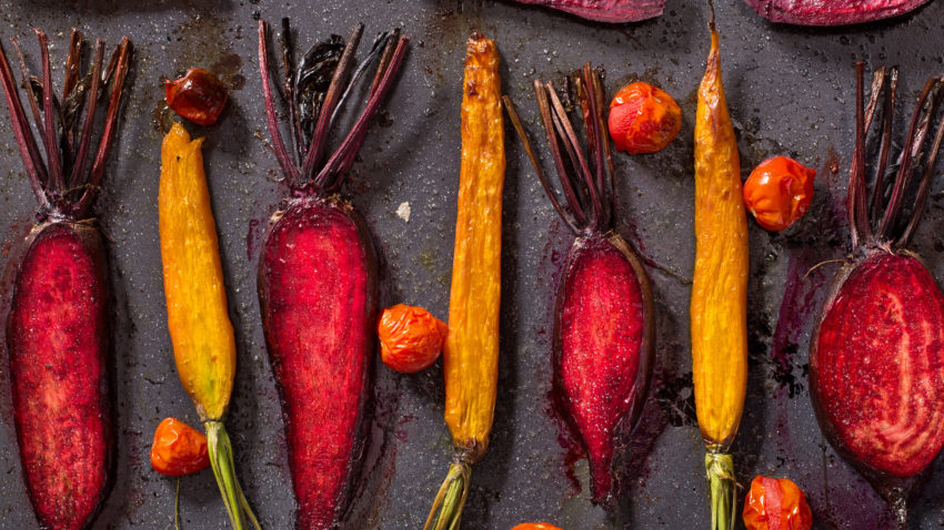 Image for Virtual Class – Easy Peasy Plant-Based Cooking: Pantry Vegetables