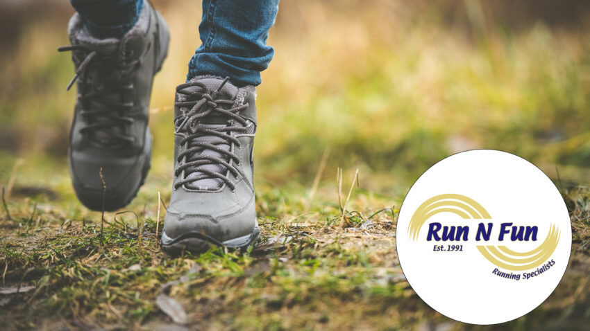 Image for Community Walk with Run N Fun
