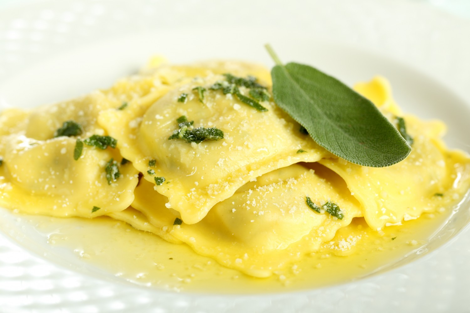 Image for Butter Sage Sauce