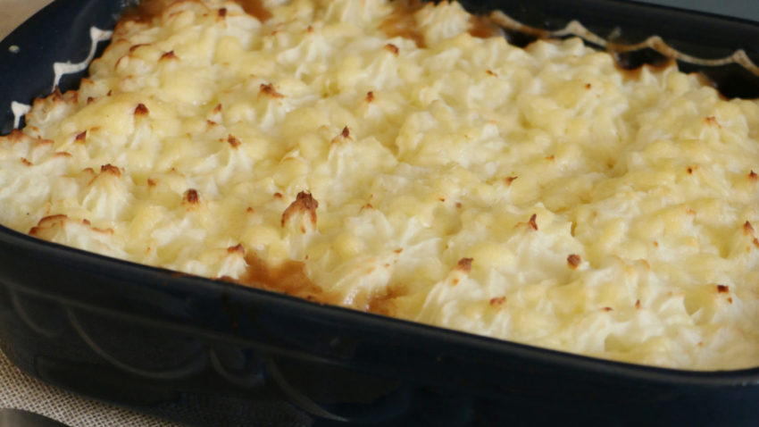 Image for Vegan Shepherd's Pie