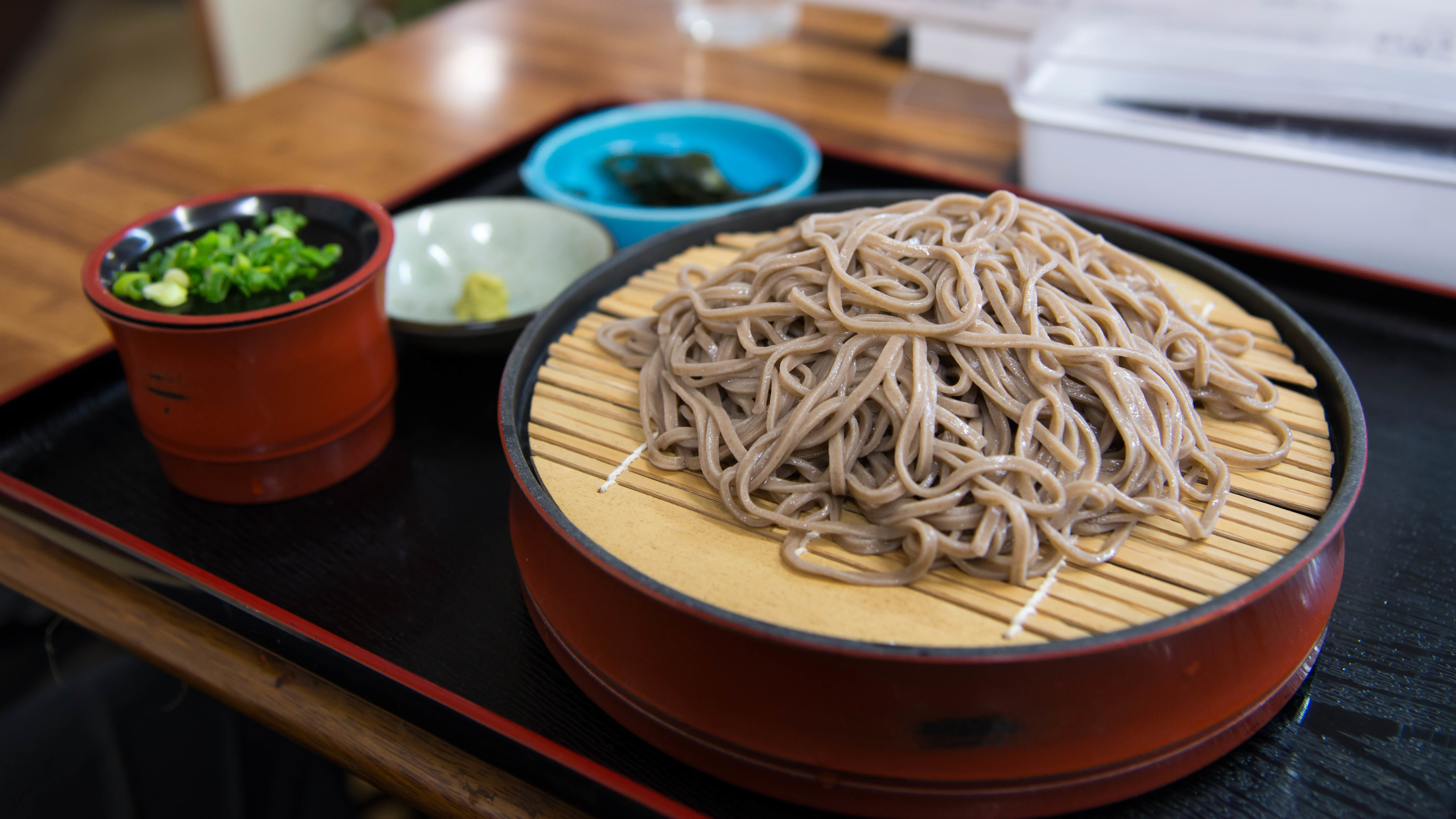 Image for Japanese Cooking: Cold Noodles for Hot Summer Days