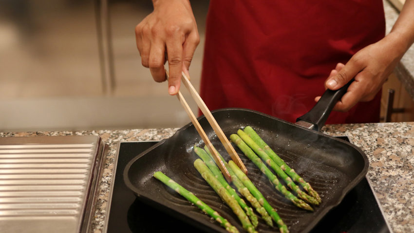 Image for Meal Planning with Chef Kristin: Solo Cooking
