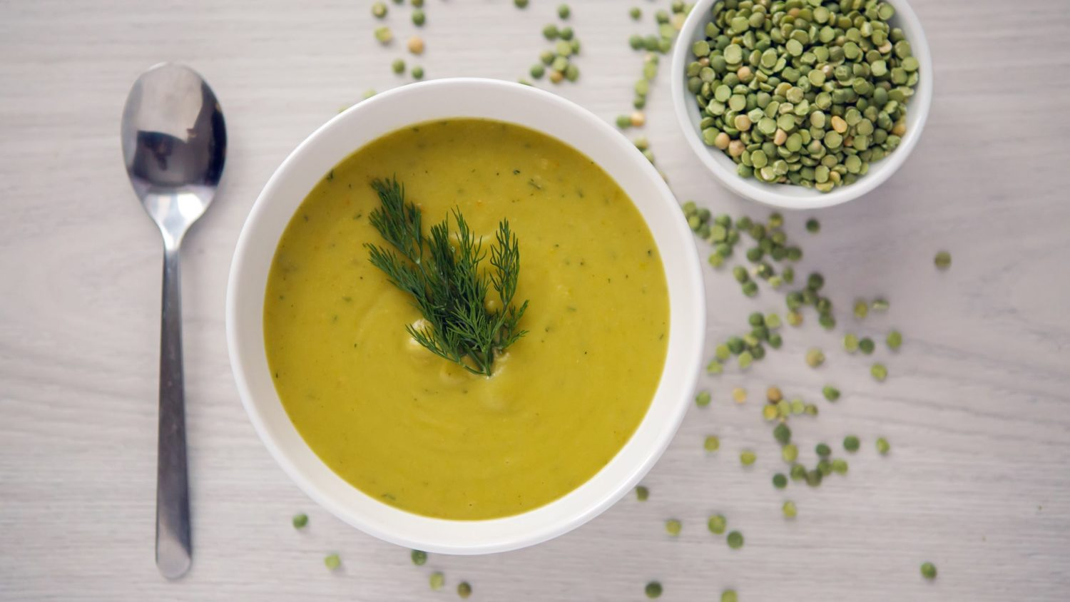 Image for Easy Peasy Plant-Based: Creamy Soups