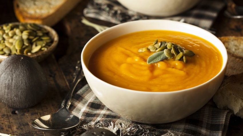 Image for Butternut Squash Soup