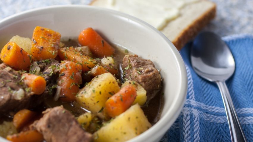Image for Hearty Beef Stew
