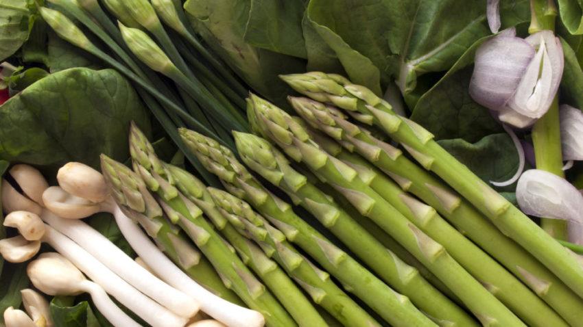Image for Asparagus Stir Fry