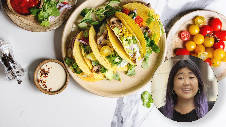 Image for Virtual Class – Eat More Plants: Lentil Tacos