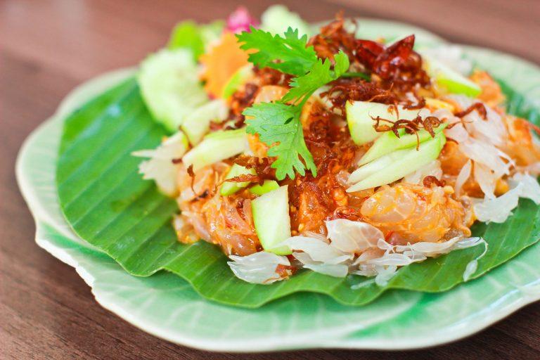 Image for Thai Citrus Salad