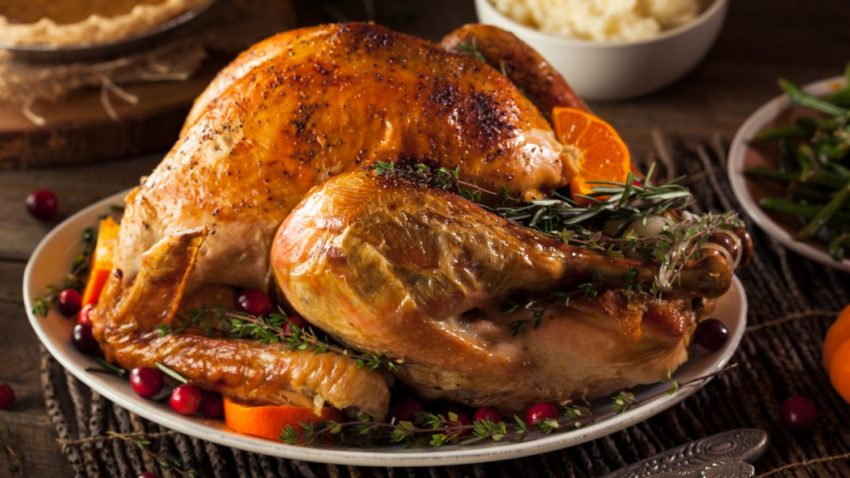 Image for Local Thanksgiving Turkeys
