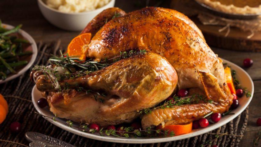 Image for Roasted Turkey