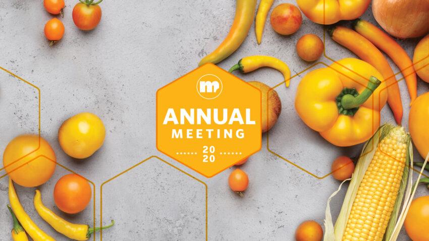 Image for Virtual Annual Member-Owner Meeting