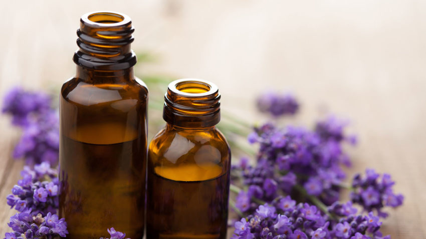 Image for Spring Cleaning with Essential Oils