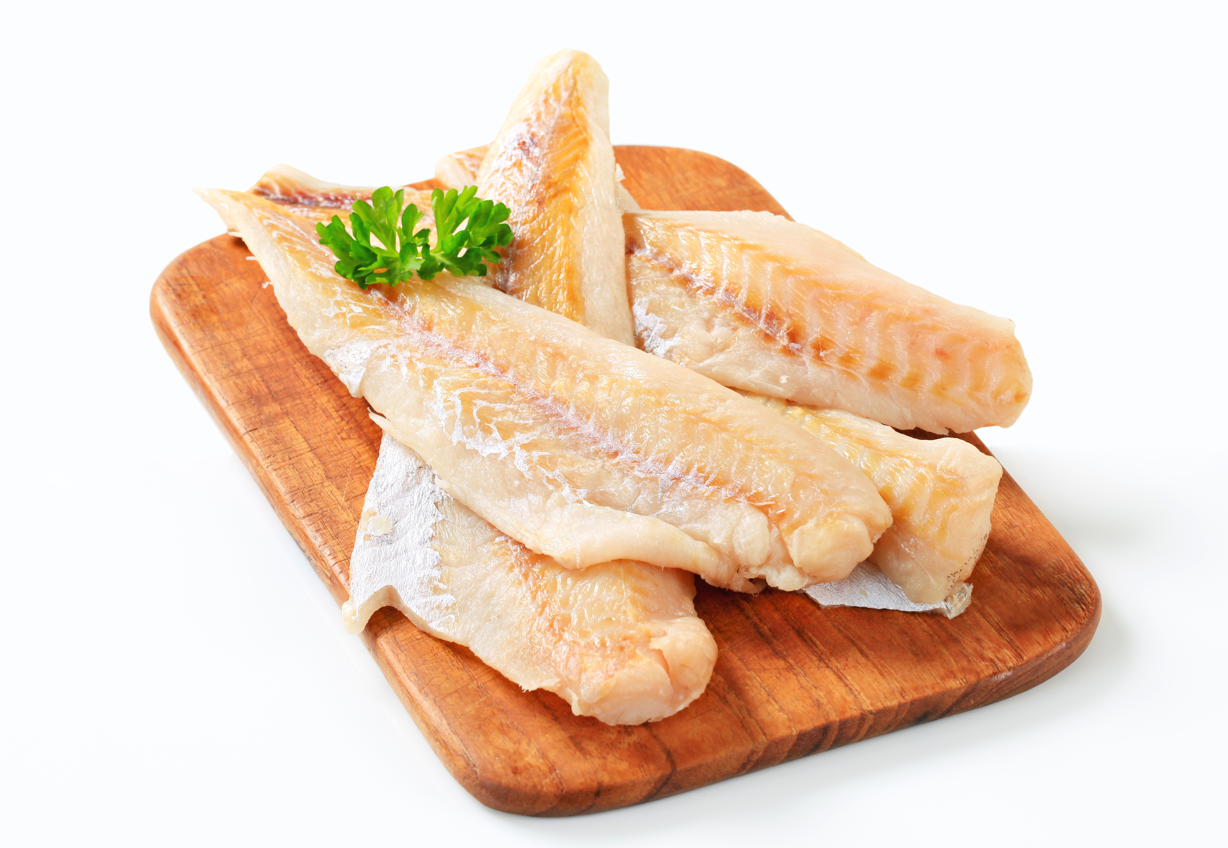 Image for Smoked Whitefish Salad