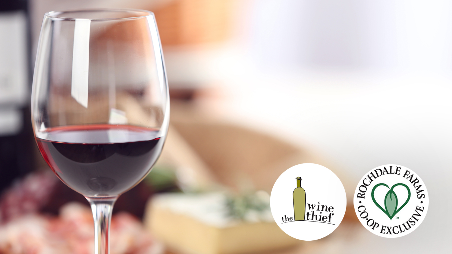 Image for Virtual Event – Wine & Cheese Tasting