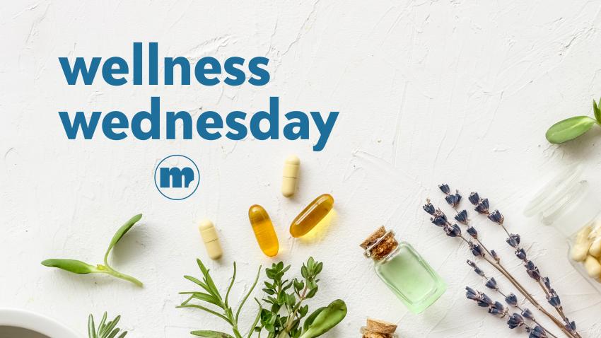 Image for Wellness Wednesday