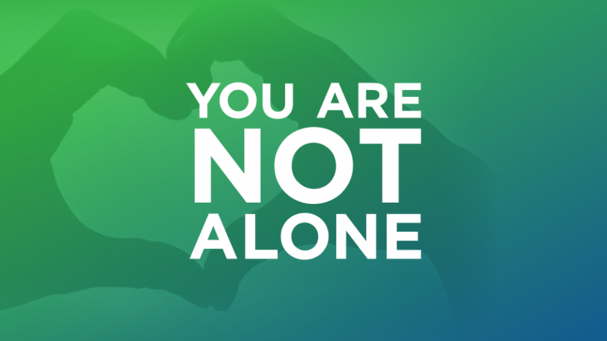 Image for Mental Health Awareness Month